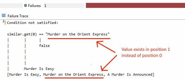 Spock testing framework versus JUnit · Codepipes Blog